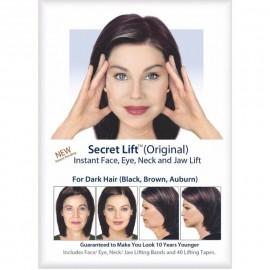 Secret Lift Original Yüz Kaldırma Bantları 40 adet