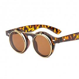 Unisex Punk Güneş Gözlüğü